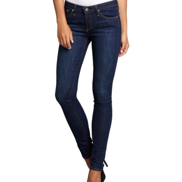 6074a0d62d62e Ag Adriano Goldschmied Jeans   Ag Super Skinny Fit Jegging   Poshmark